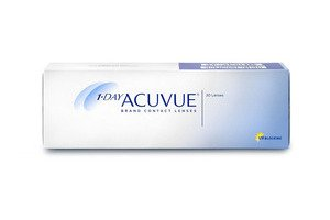 Johnson & Johnson 1 DAY ACUVUE 1D2-90P-REV