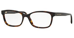 Burberry BE2201 3002 DARK HAVANA