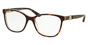 Bvlgari BV4118B 5379 TOP HAVANA/BROWN CRYSTAL