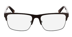Calvin Klein CK8014 223 BROWN