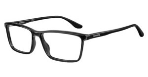Carrera CA6629 D28 SHN BLACK