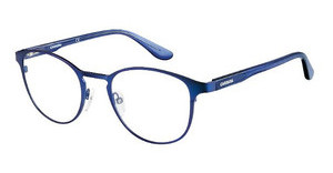 Carrera CA6638 8X0 BLUE GREY