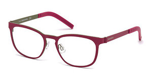Dsquared DQ5184 068 rot