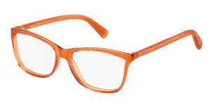 Max & Co. MAX&CO.286 SP1 ORANGE