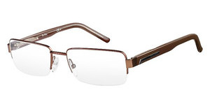 Pierre Cardin P.C. 6811 DJM BROWN CRY
