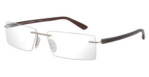 Porsche Design P8205 S2 E gold / chocolate
