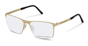 Porsche Design P8256 B light gold