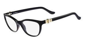 Salvatore Ferragamo SF2727 001 BLACK