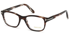 Tom Ford FT5196 050 braun dunkel