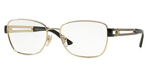 Versace VE1234 1252 PALE GOLD