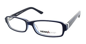 Vienna Design UN465 03 blue/white/crystal blue