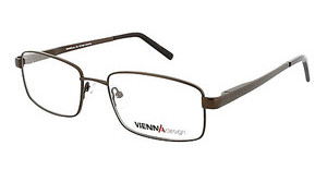 Vienna Design UN512 03 semimatt dark brown