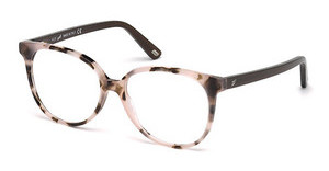 Web Eyewear WE5199 056 havanna