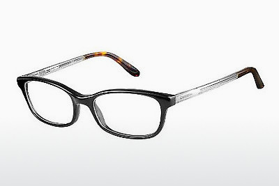 Okulary od projektantów. Carrera CA6647 3L3 - Blackgrey