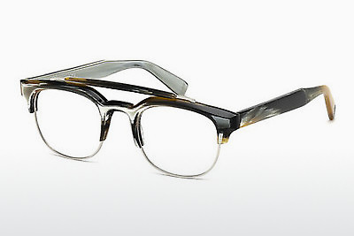 Okulary od projektantów. Dsquared DQ5192 064 - Róg, Horn, Brown