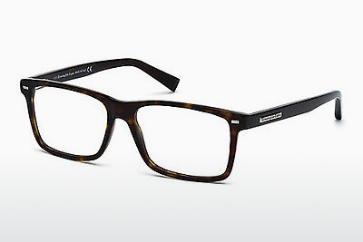 Okulary od projektantów. Ermenegildo Zegna EZ5002 053 - Havanna, Yellow, Blond, Brown
