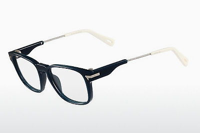 Okulary od projektantów. G-Star RAW GS2645 SHAFT BLAKER 425 - Zielone, Dark, Blue