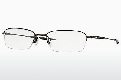 Okulary od projektantów. Oakley Top Spinner 5b (OX3133 313303) - Srebrne, Pewter