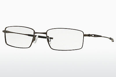 Okulary od projektantów. Oakley Top Spinner 4b (OX3136 313603) - Srebrne, Pewter