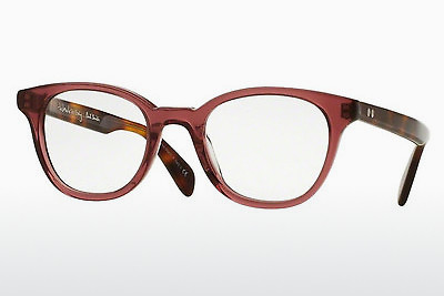 Okulary od projektantów. Paul Smith LEX (PM8256U 1544) - Purpurowe