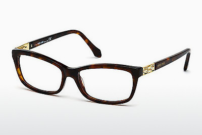 Okulary od projektantów. Roberto Cavalli RC0868 053 - Havanna, Yellow, Blond, Brown