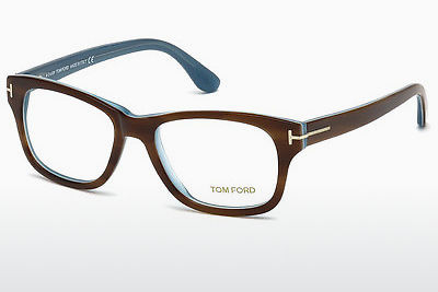 Okulary od projektantów. Tom Ford FT5147 056 - Havanna