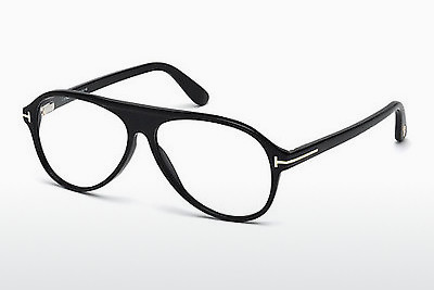 Okulary od projektantów. Tom Ford FT5319 001