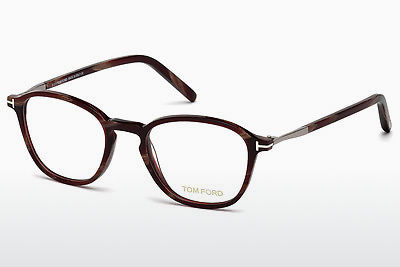 Okulary od projektantów. Tom Ford FT5397 064 - Róg, Horn, Brown