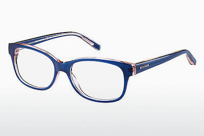 Okulary od projektantów. Tommy Hilfiger TH 1017 1PS - Blutrpink