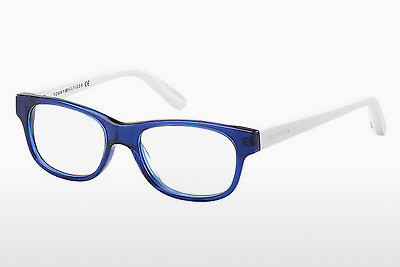 Okulary od projektantów. Tommy Hilfiger TH 1075 W0Q - Bluewhite