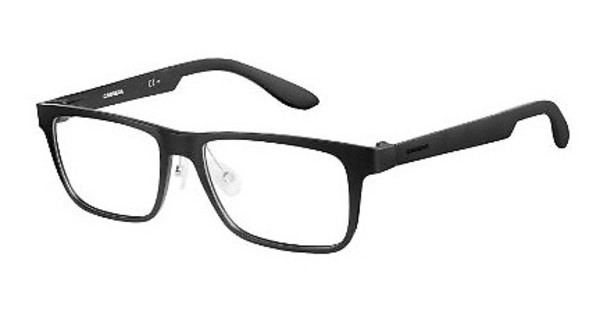 Carrera CA5539 DL5 MTT BLACK