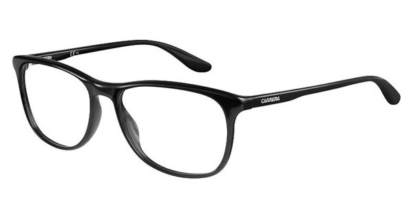 Carrera CA6622 D28 SHN BLACK