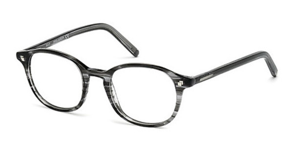 Dsquared DQ5124 020 grau