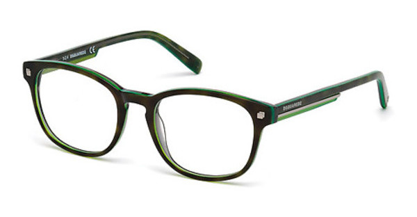 Dsquared DQ5177 056 havanna