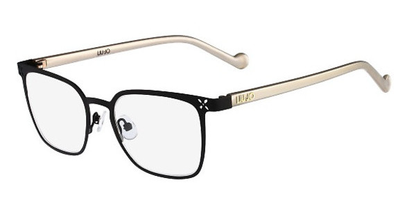 Liu Jo LJ2105R 002 SATIN BLACK