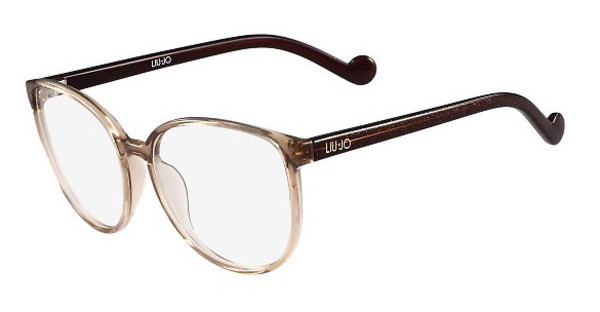 Liu Jo LJ2646 211 LIGHT BROWN