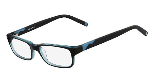 MarchonNYC M-BROOME 001 BLACK