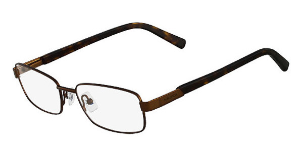 Nautica N7218 006 SATIN BROWN