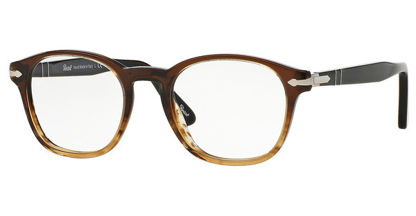 Persol PO3122V 1026 BROWN/STRIPED BROWN