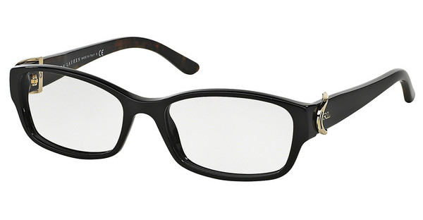 Ralph Lauren RL6056 5001 BLACK
