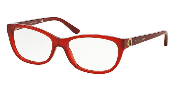 Ralph Lauren RL6137 5535 OPAL RED