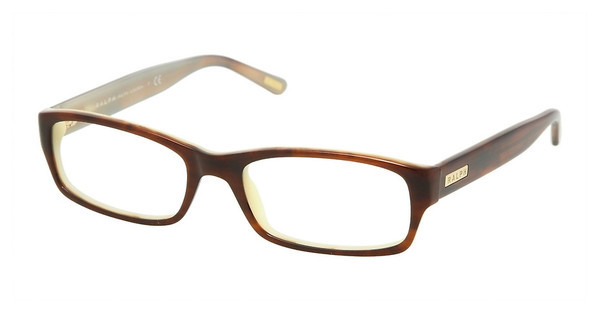 Ralph RA7018 535 BROWN/CREAM