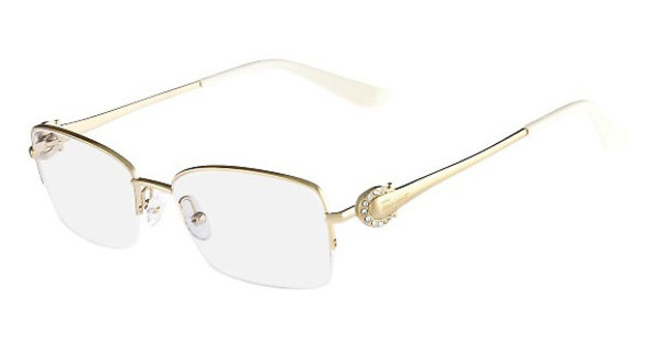 Salvatore Ferragamo SF2132R 717 SHINY GOLD