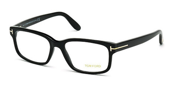 Tom Ford FT5313 001 schwarz glanz
