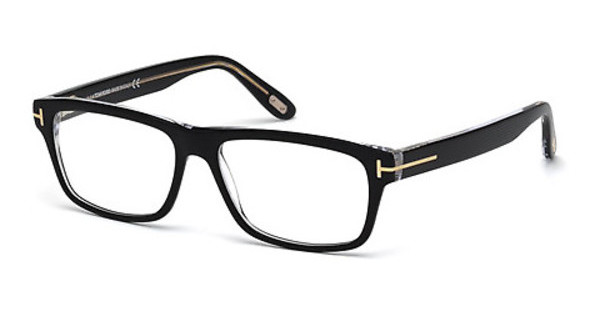 Tom Ford FT5320 005 schwarz