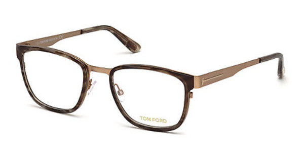 Tom Ford FT5348 036 bronze dunkel glanz
