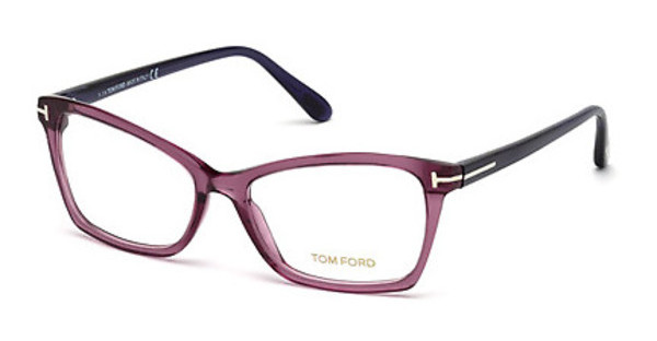 Tom Ford FT5357 075 fuchsia glanz