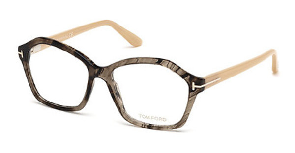 Tom Ford FT5361 050 braun dunkel