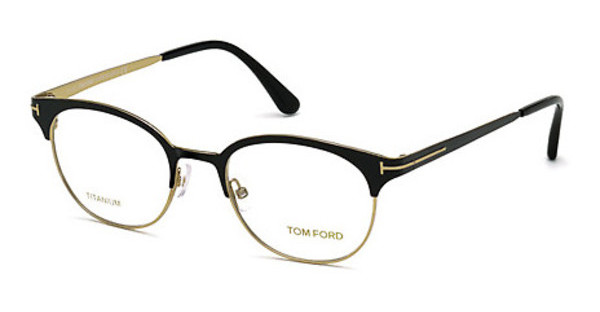 Tom Ford FT5382 005 schwarz