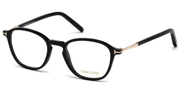 Tom Ford FT5397 001 schwarz glanz